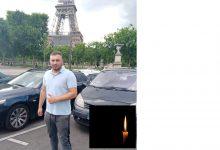 Photo of Un tânăr de DOAR 24 de ani din Rovinari a MURIT! Prietenii sunt ȘOCAȚI!