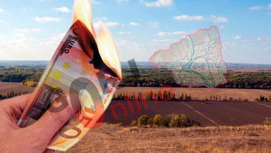 Photo of Fermieri, arși la bani! APIA Gorj a tăiat de la plată peste 2000 de hectare de teren și pășune