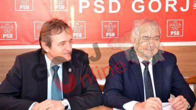 Photo of Mai deschide Cârciumaru lista PSD pentru Senat? ANUNȚUL lui Weber