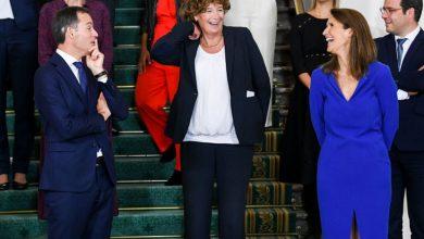 Photo of Belgia face istorie numind o persoană transgender în funcția de vicepremier