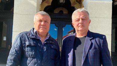 Photo of OFICIAL. Boza și Davițoiu, VÂRFURILE de lance al PMP Gorj la parlamentare