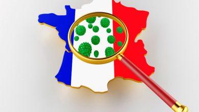 Photo of Franța înregistrează cel mai ridicat număr de infectări cu coronavirus de la începutul pandemiei