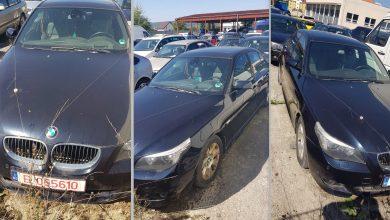 Photo of ANAF scoate mașini la licitație: VW Golf la 160 de euro, Skoda Superb la 1.400 de euro și altele