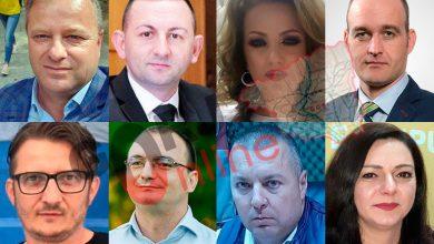 Photo of Liste finale la PNL! Iată liberalii care vor să-i reprezinte pe gorjeni în Parlament!