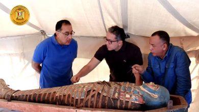 Photo of Alte zeci de sarcofage, vechi de peste 2.500 de ani, au fost descoperite în Egipt