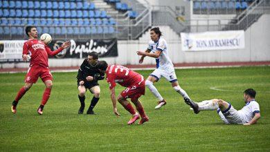 Photo of Pandurii, la prima victorie pe noul stadion Municipal din Târgu Jiu