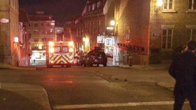 Photo of Atac în Quebec în noaptea de Halloween. Un bărbat în haine medievale a înjunghiat mai mulți oameni