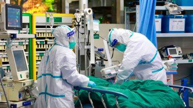 Photo of O persoană a decedat și alte 33 au fost diagnosticate pozitiv în ultimele 24 de ore în Gorj