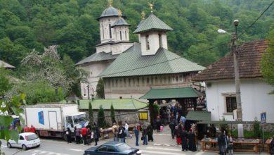 Photo of Mănăstirea Lainici în CARANTINĂ! 5 călugări confirmați cu COVID-19!
