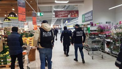 Photo of 77 de sancțiuni au fost aplicate în ultimele 24 de ore în Gorj