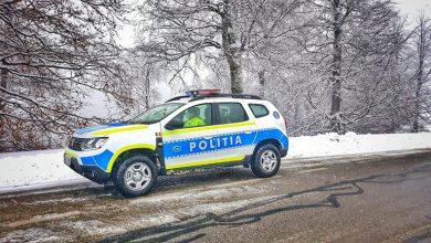 Photo of Recomandările polițiștilor gorjeni pentru șoferi!