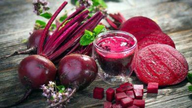 Photo of Sucul de sfeclă roşie, remediu pentru hipertensiunea arterială