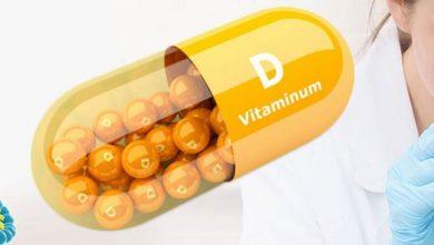 Photo of Atenție la excesul de vitamina D! În ce situație vă poate face rău