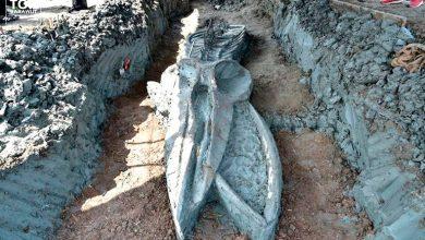 Photo of Descoperire în Thailanda: Scheletul unei balene, din urmă cu cel puțin 3.000 de ani