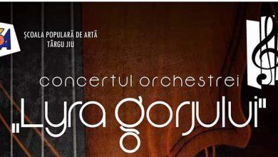 """Photo of Concert al Orchestrei de Cameră """"Lyra Gorjului"""""""
