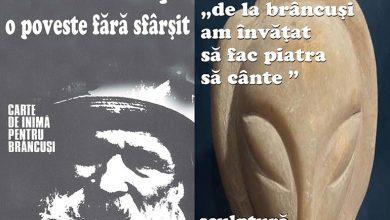 Photo of Eveniment pentru a marca cei 145 de ani de la nașterea lui Constantin Brâncuși