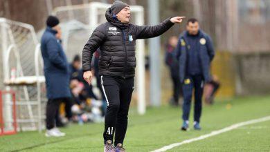 Photo of Călin Cojocaru vrea ca Pandurii să intre în play-out cu mai multe victorii