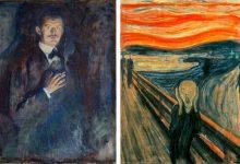 """Photo of A fost elucidat misterul mesajului ascuns din tabloul """"Țipătul"""", pictat de Edvard Munch"""