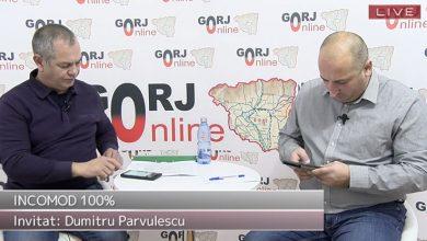 Photo of LIVE. Invitat: Dumitru Pârvulescu