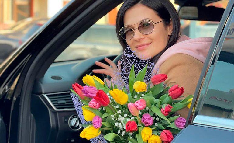 Photo of Olguța Berbec, despre cea de-a treia sarcină! Ce a spus frumoasa ARTISTĂ!