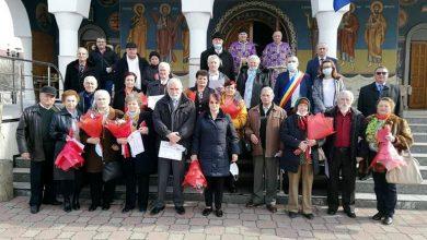 Photo of Balul Nunții de Aur pentru 11 cupluri din Motru