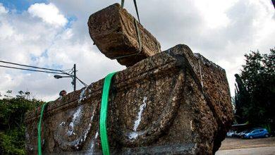 Photo of Sarcofage vechi de 1.800 de ani, redescoperite în Israel în timpul unor lucrări de construcție