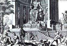 Photo of Cum a ajuns Zeus regele zeilor în mitologia greacă